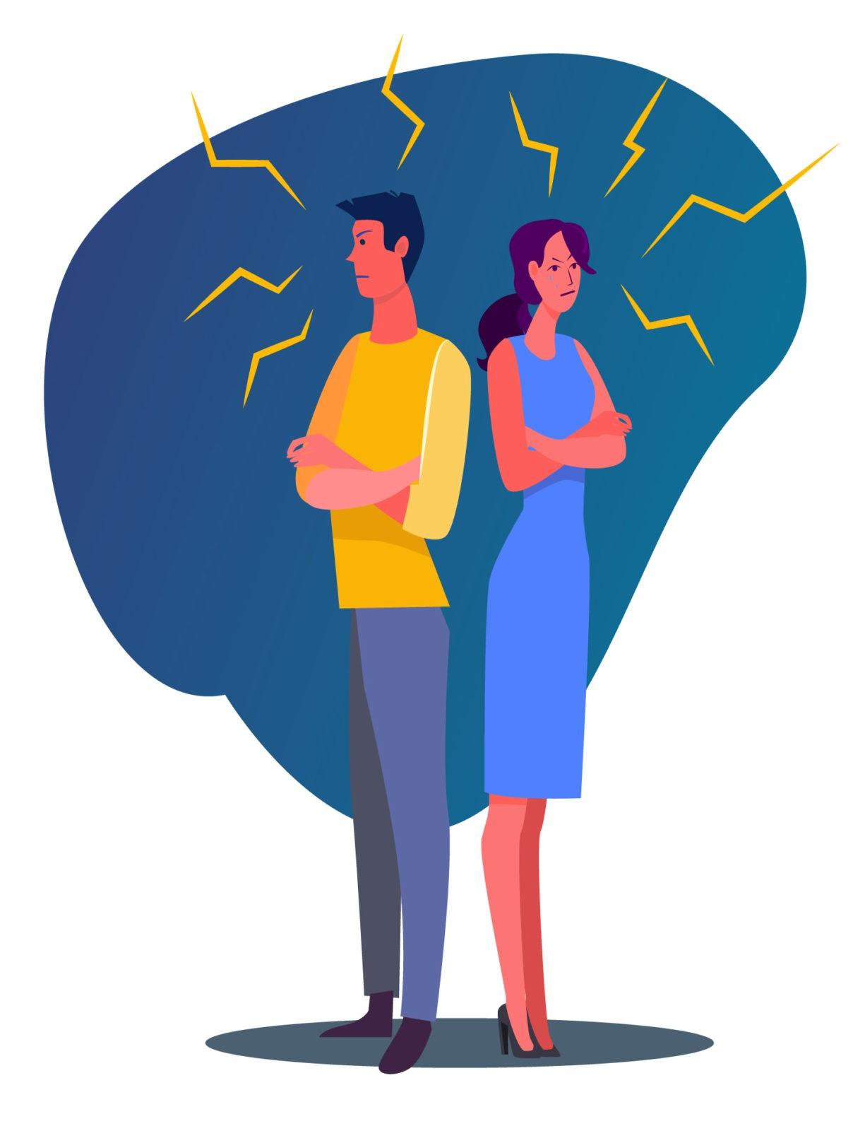 Сайт о психологии отношений