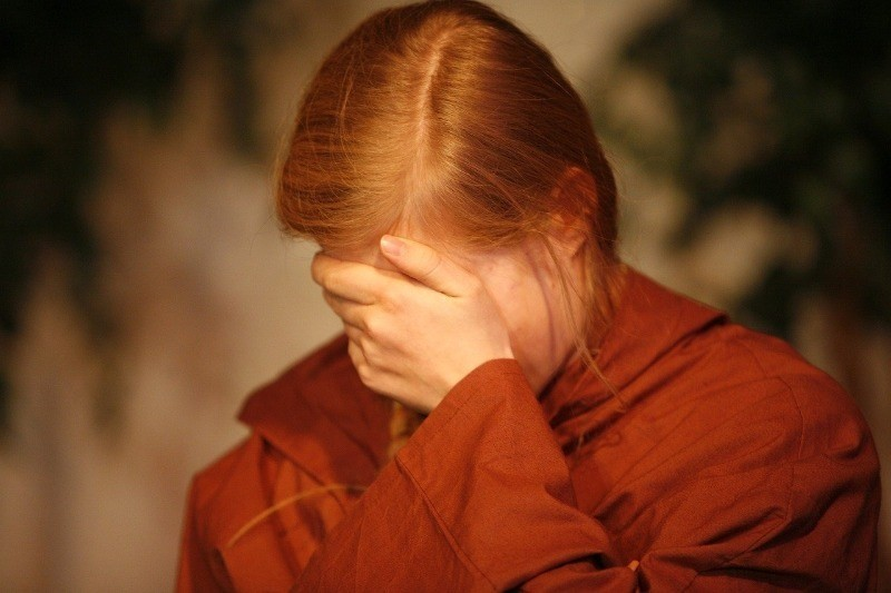 Что такое патологическая ревность и как с ней бороться