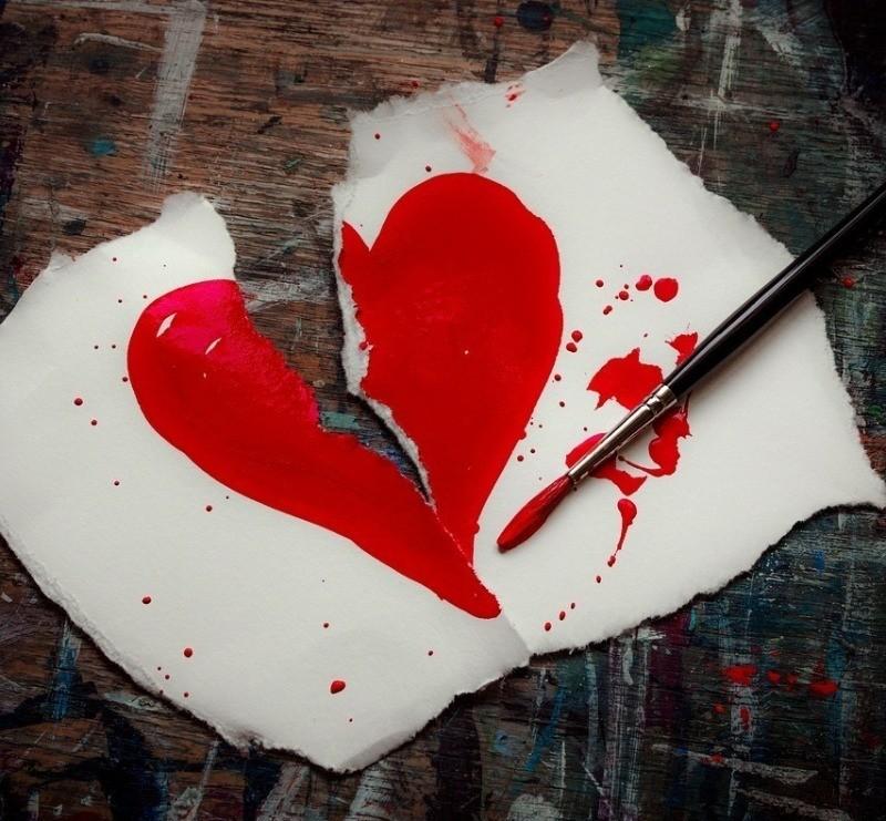 Как разлюбить мужчину и перестать страдать